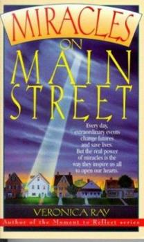 Miracles on Main Street 0312957009 Book Cover
