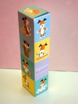 Kipper's Box of Books - Book  of the Kipper the Dog