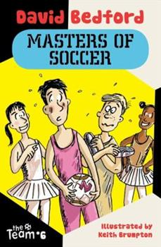 Masters of Soccer - Book  of the Team
