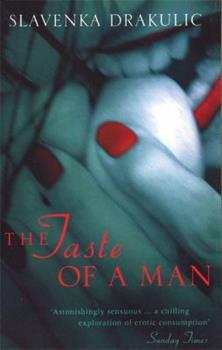 Paperback The Taste of Man Book