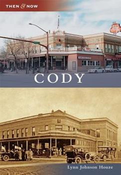 Cody - Book  of the  and Now