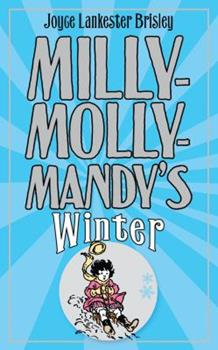 Milly-Molly-Mandy's Winter - Book  of the Milly-Molly-Mandy