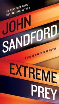 Paperback Extreme Prey Book