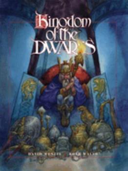 Kingdom of the Dwarfs 0878180176 Book Cover