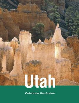 Utah - Book  of the Celebrate the States