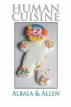 Human Cuisine 1419693913 Book Cover