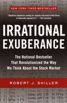 Paperback Irrational Exuberance Book