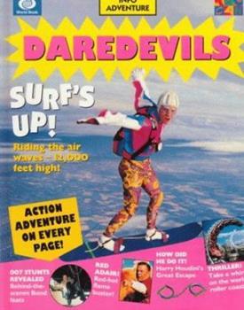 Daredevils 0716645025 Book Cover