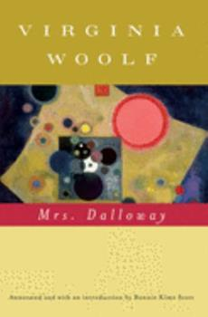 Paperback Mrs. Dalloway (Annotated) Book