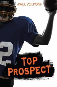 Top Prospect 1467794333 Book Cover