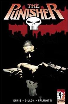 The Punisher Vol. 2: Army of One - Book  of the Punisher