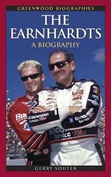 The Earnhardts: A Biography - Book  of the Greenwood Biographies