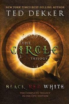 Circle Trilogy 3 in 1
