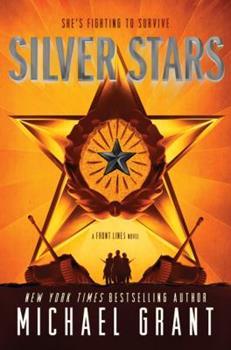 Silver Stars 0062342185 Book Cover