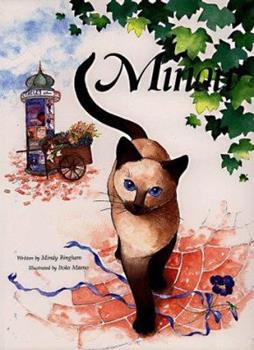 Minou 0911655360 Book Cover