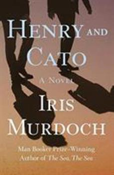 Henry and Cato 0140045694 Book Cover