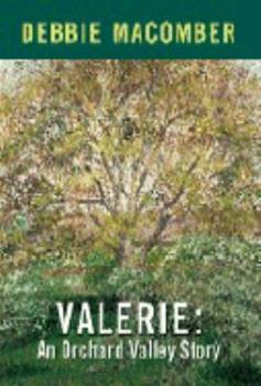 Valerie - Book #1 of the Orchard Valley