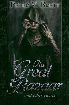 The Great Bazaar - Book #1.6 of the Demon Cycle