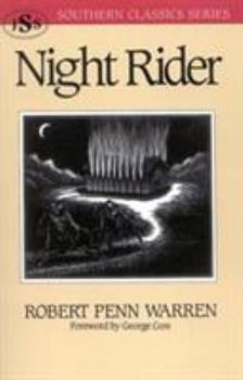 Night Rider 1879941147 Book Cover