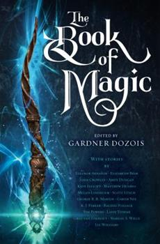 The Book of Magic 0399593780 Book Cover