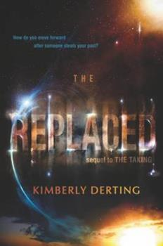 The Replaced 006229363X Book Cover