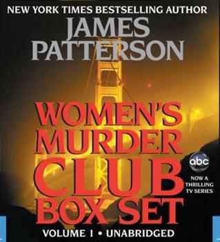 The Women's Murder Club Novels, Volumes 1-3 - Book  of the Women's Murder Club