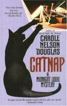 Catnap - Book #1 of the Midnight Louie