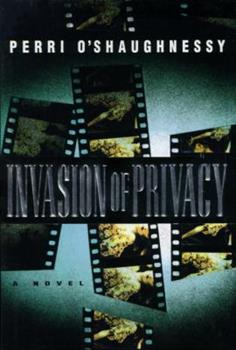 Hardcover Invasion of Privacy Book