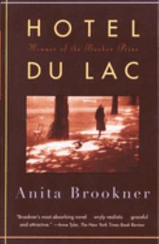 Hotel du Lac 0224022385 Book Cover