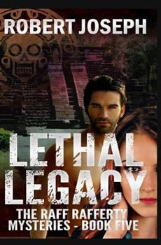 Lethal Legacy 1515049876 Book Cover