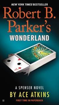 Robert B. Parker's Wonderland 0425270661 Book Cover
