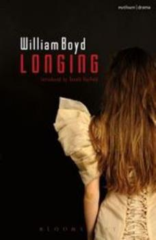 Longing 1472517458 Book Cover