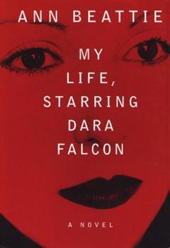 My Life, Starring Dara Falcon 0679781323 Book Cover