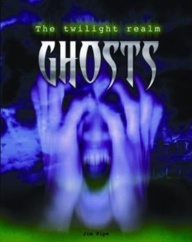 Library Binding Ghosts Book
