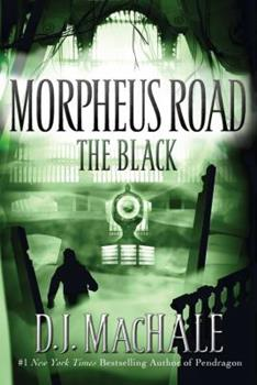 The Black - Book #2 of the Morpheus Road