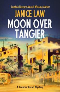 Moon Over Tangier 1497641497 Book Cover