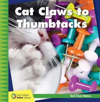 Paperback Cat Claws to Thumbtacks Book