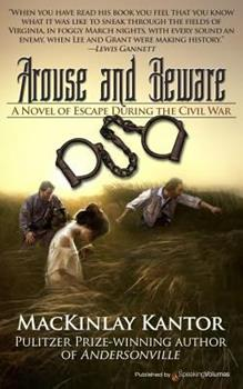 Arouse and Beware 1628155914 Book Cover