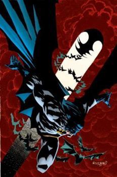 Batman The Unseen - Book #57 of the Modern Batman