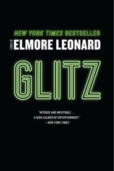Glitz 0060089539 Book Cover