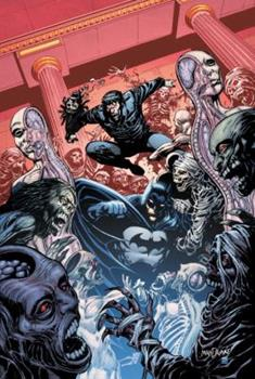 Batman Confidential, Vol. 8: Batman vs. the Undead - Book #165 of the Modern Batman