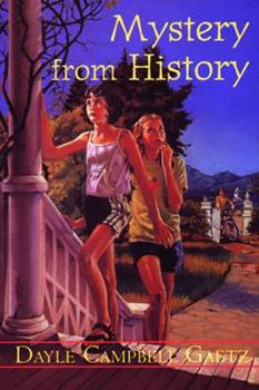 Mystery from History 1551432005 Book Cover