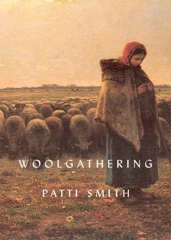 Woolgathering 0811219445 Book Cover