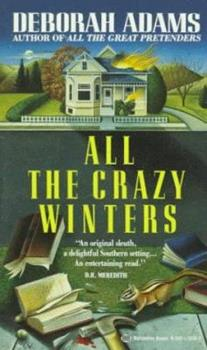 Mass Market Paperback All the Crazy Winters Book