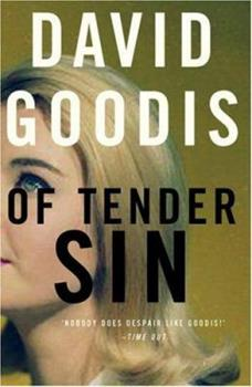 Of Tender Sin 1852426748 Book Cover