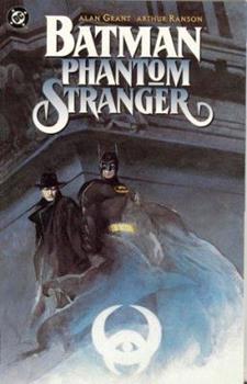 Batman: Phantom Stranger - Book #91 of the Modern Batman