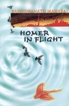 Paperback Homer in Flight Book