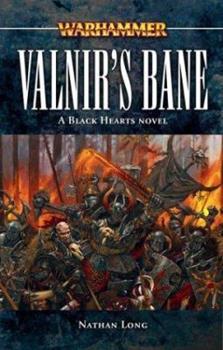 Valnir's Bane (Warhammer) - Book  of the Warhammer Fantasy