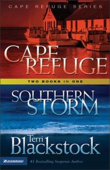 Southern Storm/Cape Refuge 2 in 1 (Cape Refuge Series books 1 & 2)