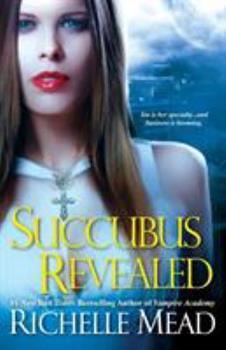 Succubus Revealed